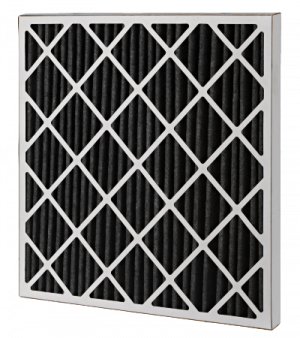Photo of Carbon Pleat air filter