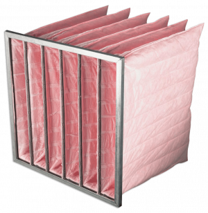 Synthetic Pocket Air Filters